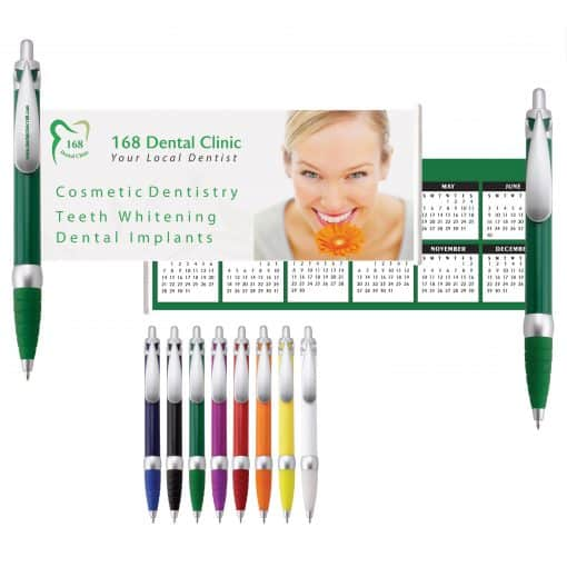 Banner Ballpoint Pen/Banner (7 to 8 Weeks)