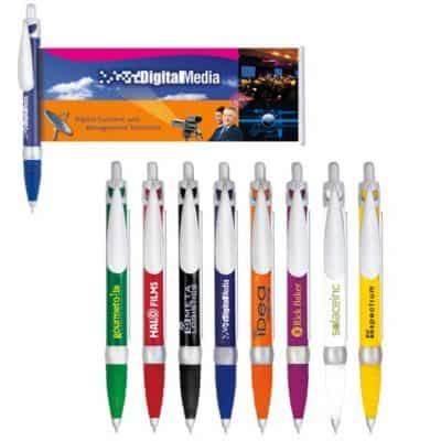 Universal Source™ Solid Banner Pen