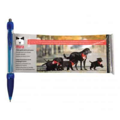 Banner Pen - (10-12 weeks) Blue
