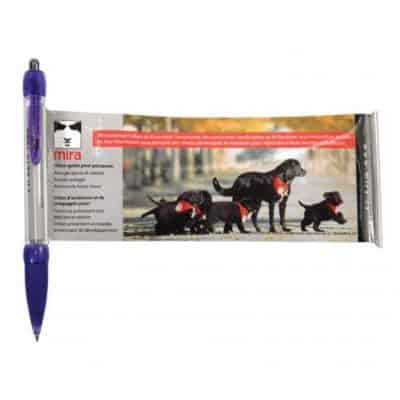 Banner Pen - (5-6 weeks) Purple